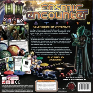 Cosmic Encounter Achterkant Pic